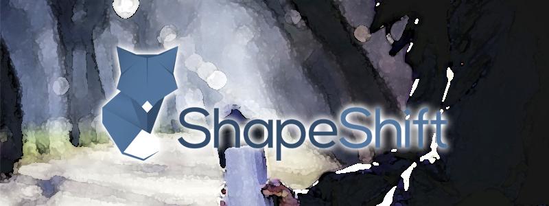 簡易交換サービス最大手のShapeshiftが人員削減