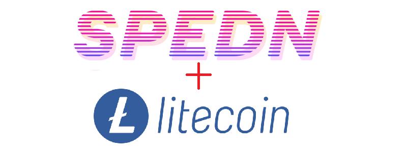 スターバックスなどでの仮想通貨決済を可能にした「SPEDN」 ライトコインでも決済可能に