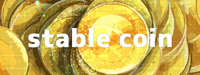 ステーブルコインは金融規制を最高水準で満たす必要がある