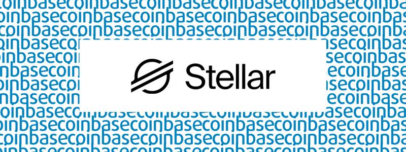 米最大手取引所コインベースにステラ/Stellar(XLM)が上場