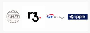 SWIFTがブロックチェーン企業R3と提携、リップルを挟んでの思惑が入り乱れる