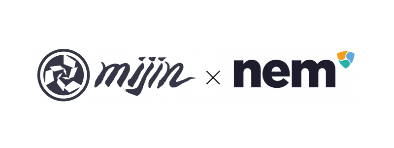 テックビューロとNEM.io財団、海外での販売促進を目的とした業務提携を発表
