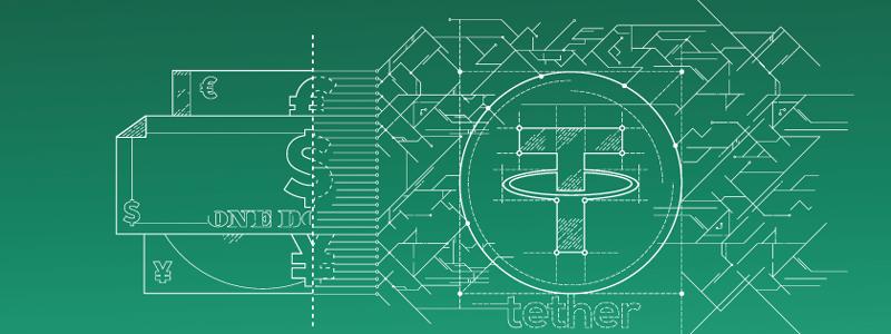 テザー/Tether (USDT)の特徴をまとめて解説