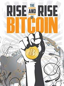 ビットコイン夢と未来ポスター