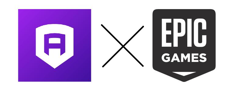 FortniteやUnreal Engineで有名なEpic Gamesがブロックチェーンゲーム配信プラットフォーム The Abyssとパートナー契約を締結
