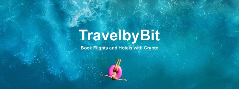 仮想通貨取引所バイナンスが出資する旅行サービスTravelbyBitで仮想通貨での即時決済が可能