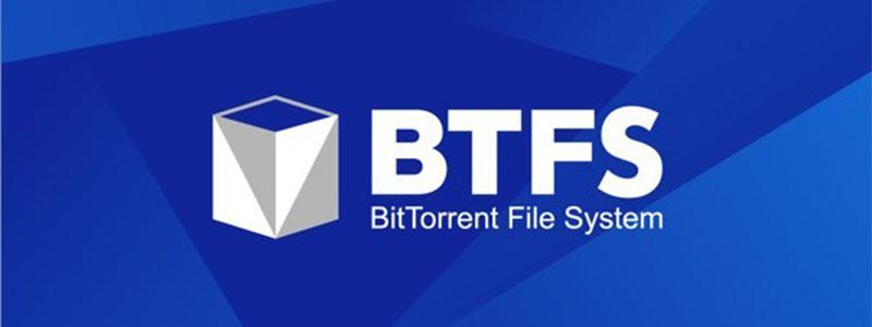 仮想通貨トロンが、BitTorrentファイルシステムプロトコル「BTFS」開発を発表