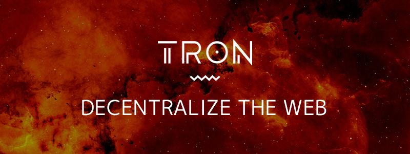 TRON(トロン)がBitcoinSVを抜いて9位に浮上