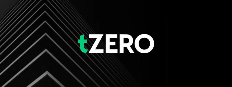 セキュリティトークン(STO)プラットフォームのtZEROがサービスイン