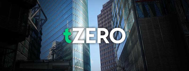 注目されているセキュリティトークン取引所「tZERO」