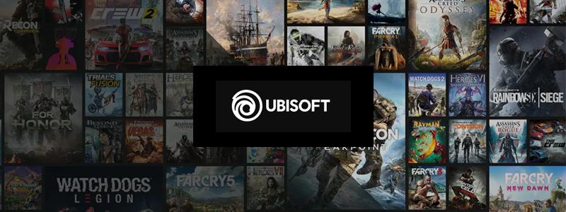 UBI Softがゲーム内アイテムを仮想通貨で売買できるイーサリアムベースのアプリを開発中