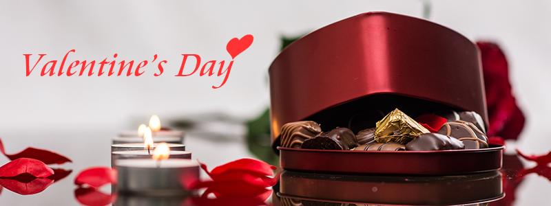 ANTENOR(アンテノール)のバレンタイン特集2020|キャッシュレス決済がお得