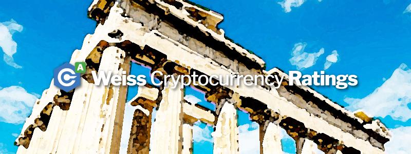 ビットコインが浸透する5つの理由【米大手格付けWeiss Ratings】