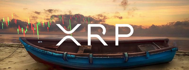 XRP価格が上がらない理由をOKExが解説