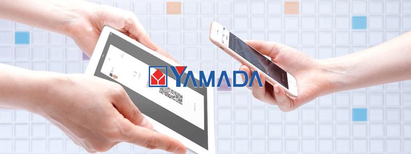 ヤマダ電機 11日より楽天ペイ導入を発表|楽天ペイ5%還元キャンペーンも実施