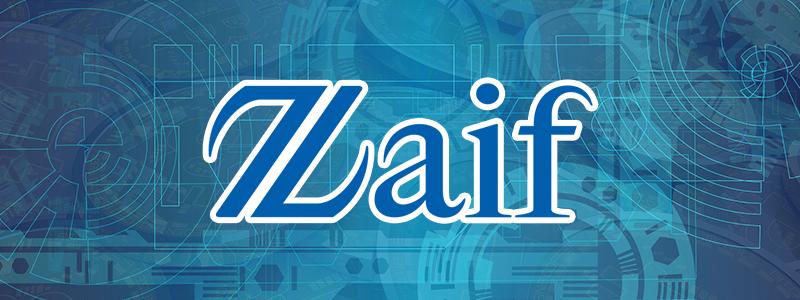 本日付(22日)で「Zaif」の運営会社がテックビューロからフィスコ仮想通貨取引所に